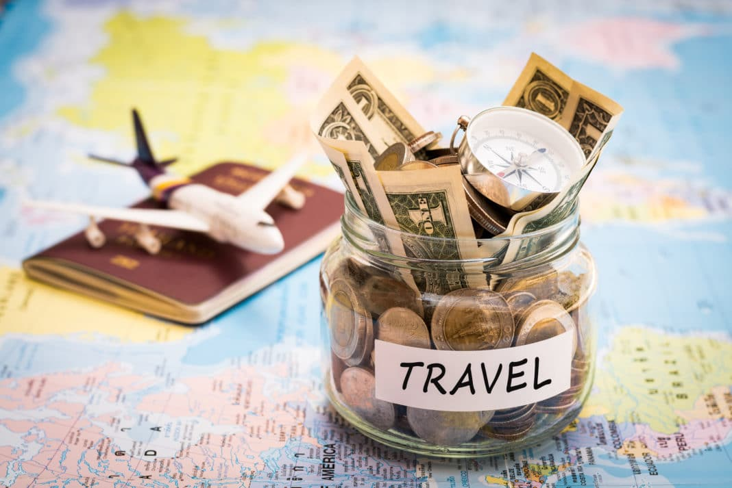 Save Money When I Travel