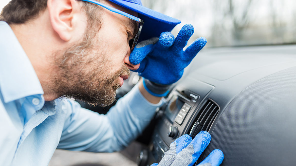 Troubleshoot Smells Coming from Your Car's Engine