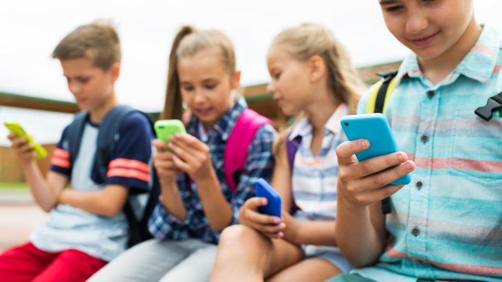Technology and Kids; a User's Manual for Parents