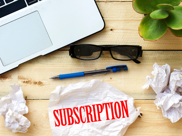 How to Build a Successful Subscription Business Model